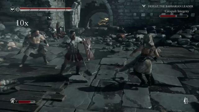 Ryse: Son of Rome arriva su PC!