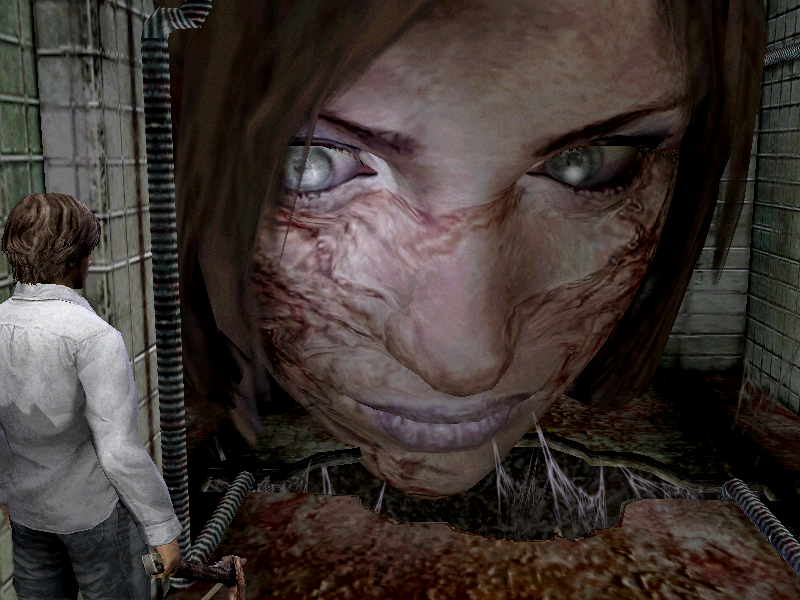 [POST] Silent Hill 4: The Room analizzato da Gamer May Cry