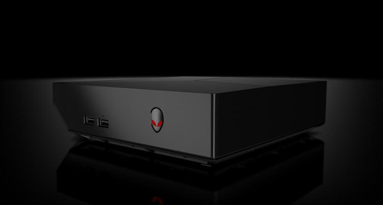 Alienware Alpha, l'ex Steam Machine di Alienware