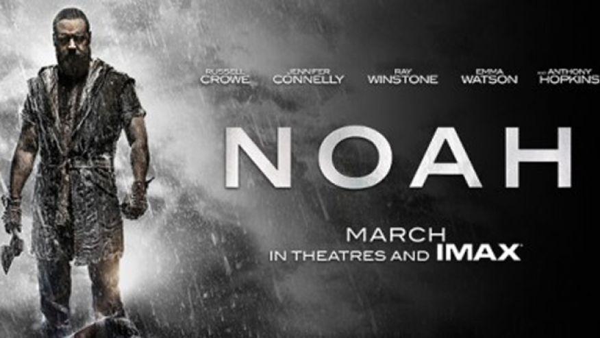 [FILM][FP104] Noah