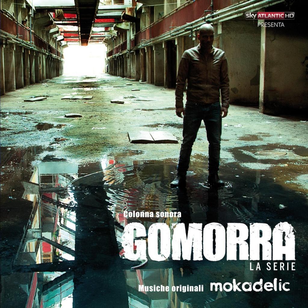 [MUSIC] Gomorra - La serie OST