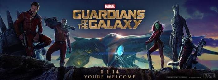 [FILM][FP104] Guardiani della Galassia