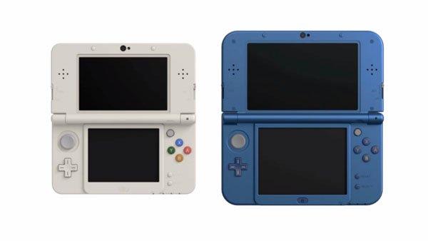 Nintendo annuncia due nuovi modelli di 3DS