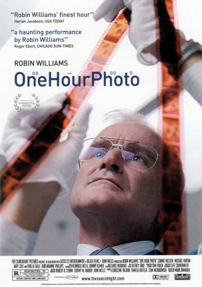 [FILM][FP104] One Hour Photo