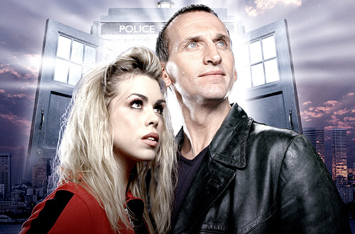 [SERIE] Doctor Who (2005)