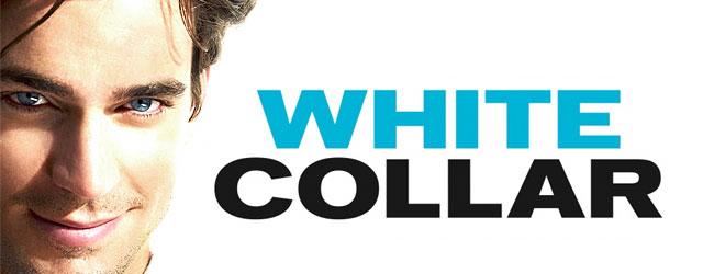 [SERIE][FP104] White Collar S04 & S05
