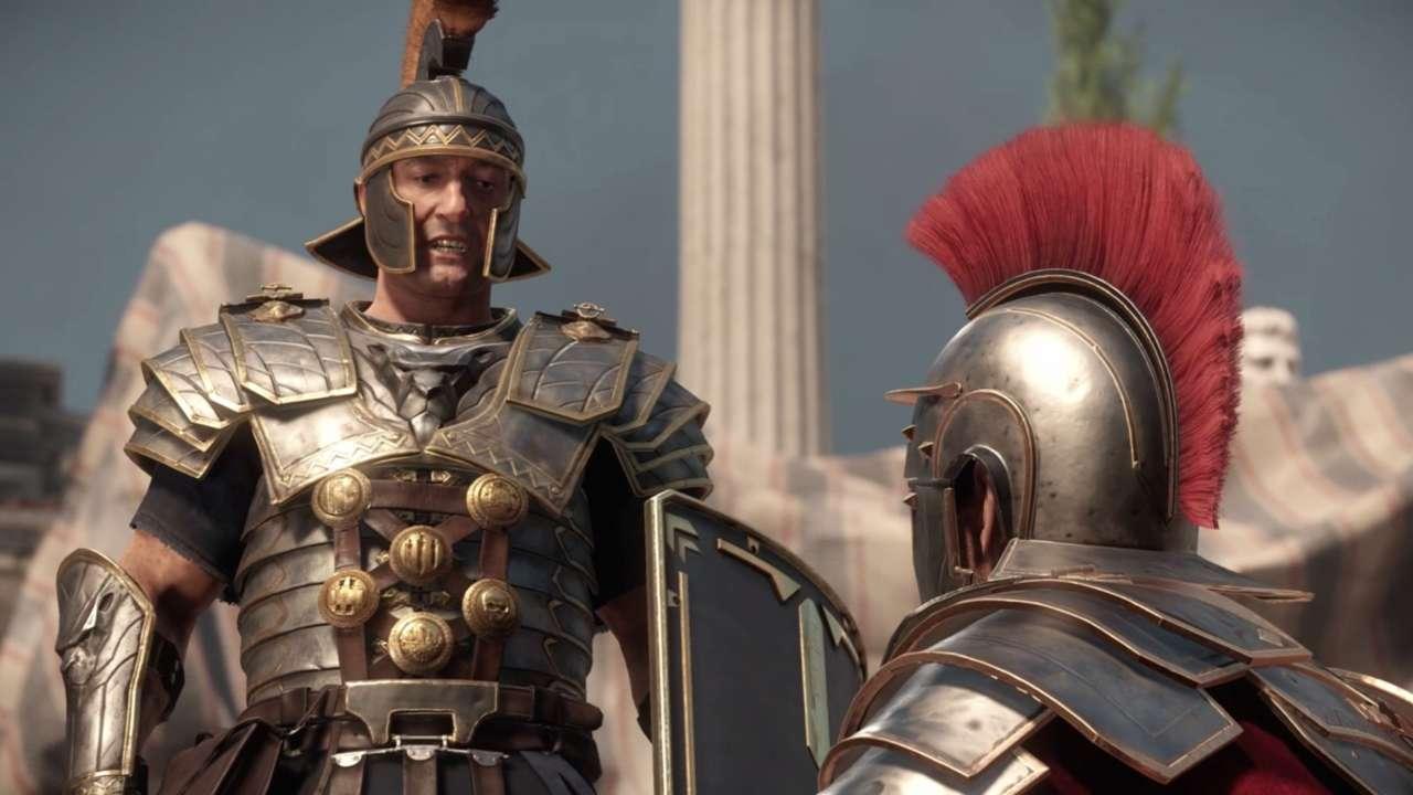 Divulgati i requisiti PC di Ryse: Son of Rome