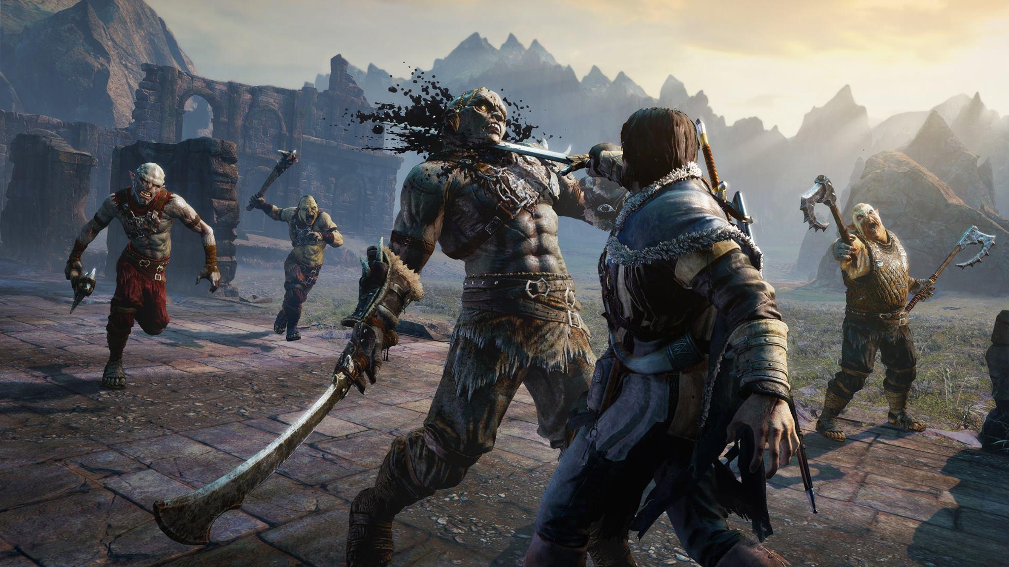 Middle-earth: Shadow of Mordor prende 9.3 su IGN
