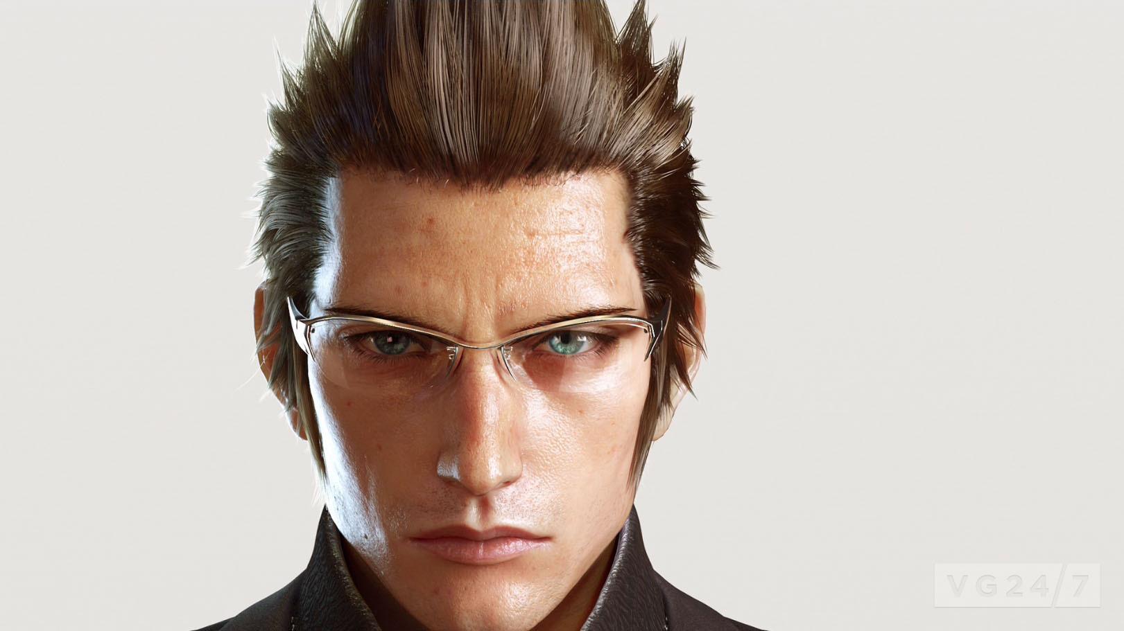 Rivelati i primi dettagli della demo di Final Fantasy XV