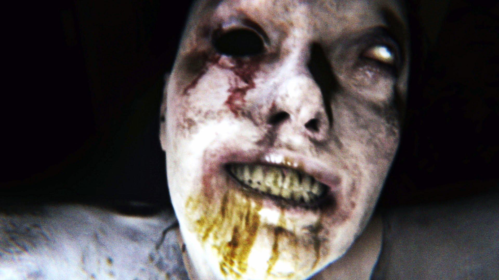 #TGS14: Silent Hills