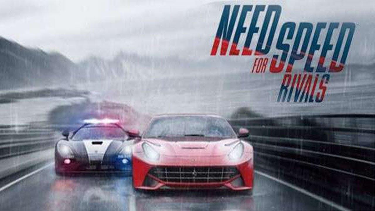 Annunciata un'edizione di Need for Speed: Rivals contenente tutti i DLC