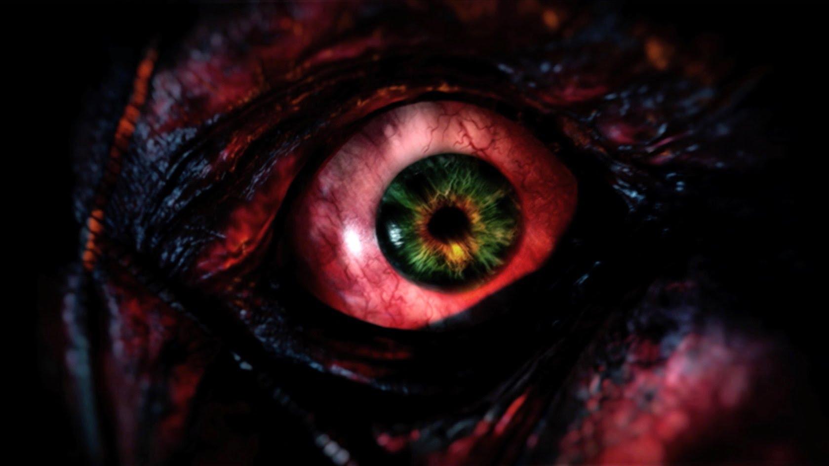 #TGS14: Resident Evil Revelations 2