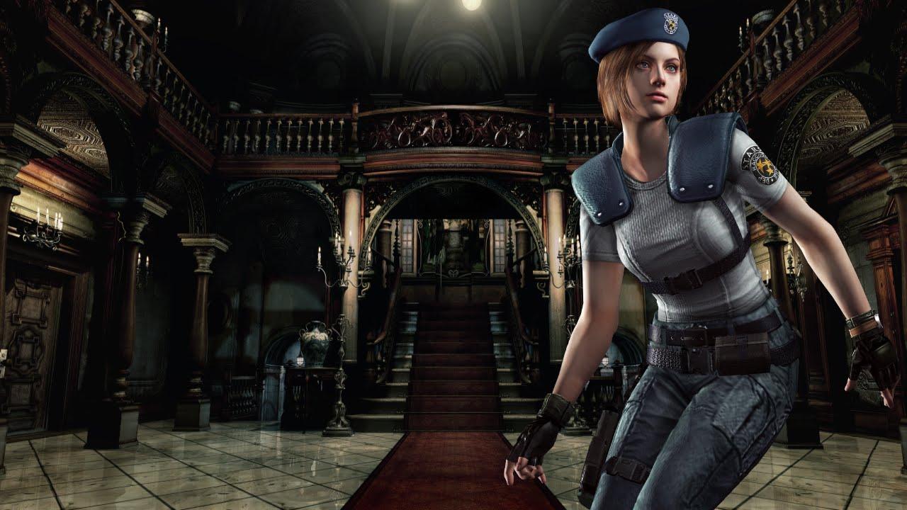Ecco il primo trailer del remaster di Resident Evil Rebirth
