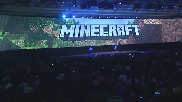 Annunciata la data di uscita della versione retail di Minecraft per PS4
