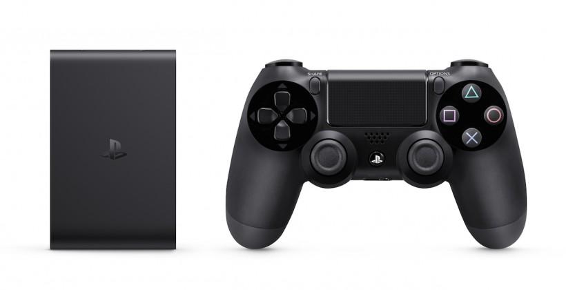 PlayStation TV arriva in Europa il 14 novembre