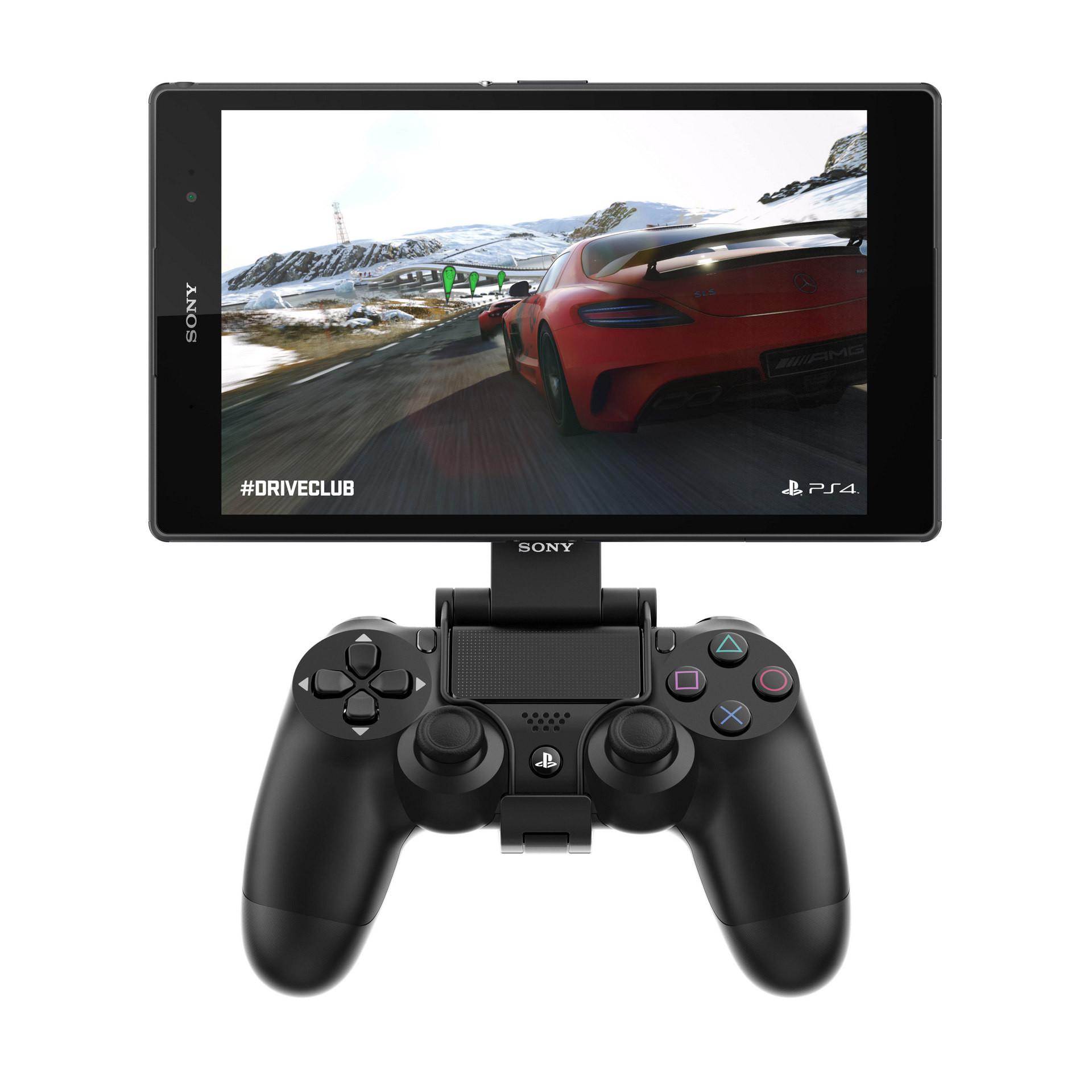 Sony presenta i primi dispositivi compatibili con Remote Play