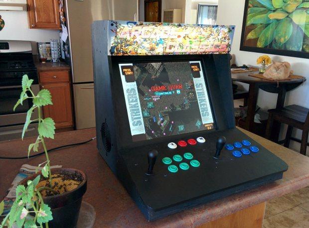 Come Convertire Un Vecchio Pc In Un Mini Cabinato Arcade