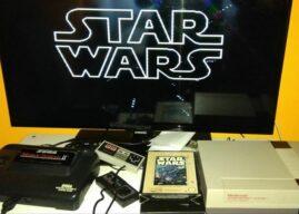 #VG: Star Wars per NES, a sorpresa ancora un bel giocare secondo #SEEP