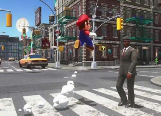 Super Mario Odyssey, un po' di trailerini in attesa dell'uscita del 27
