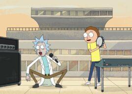 #WEB: Master of all Science, il generatore di meme di Rick and Morty
