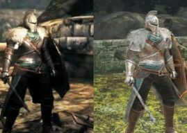 #VIDEO: CrowbCat – Dark Souls 2 downgrade full comparison