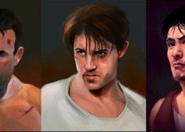#GALLERY: Final Fight, se fosse una serie di ritratti