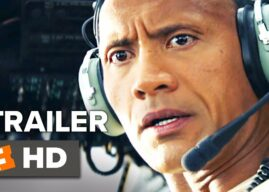 Rampage: il classico arcade diventa un film con The Rock, ecco il primo trailer!