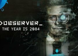 #VG: Observer, l'horror cyberpunk che convince #SLAVEX