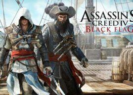 Assassin's Creed IV: Black Flag gratis fino al 18 dicembre su Uplay