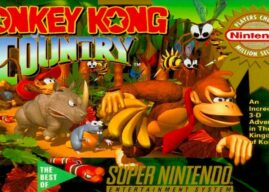 #MUSIC: Donkey Kong Country – Aquatic Ambience (Extended)