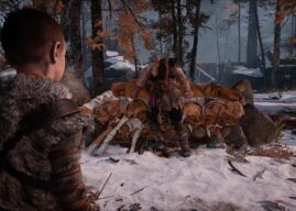 God of War, nuovo trailer con storia e data d'uscita!
