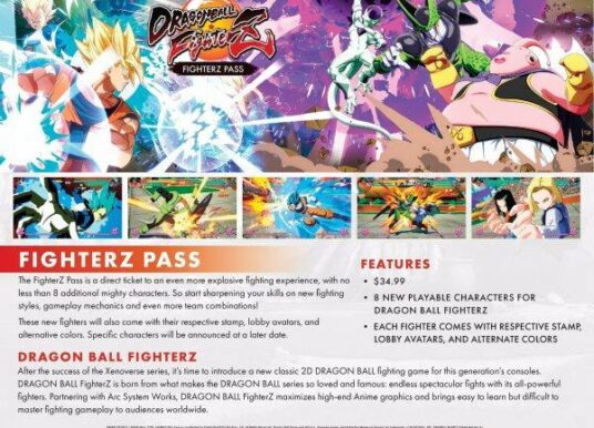 Dragon Ball FighterZ e il season pass al day one: non staremo esagerando?