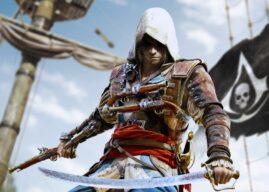 #VG: Assassin's Creed IV: Black Flag non è invecchiato bene per #SLAVEX