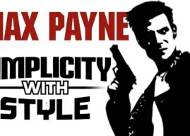 #VIDEO: Novacanoo – Max Payne Series Analysis – Simplicity With Style