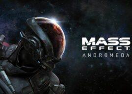 #VG: Mass Effect: Andromeda è inaspettato bello per #BLACKRAZIEL
