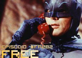 Free Playing #FP282: C'HO BATMAN SU FACEBOOK