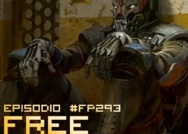 Free Playing #FP293: IL SENSO DI DESTINY PER LA DEPRESSIONE