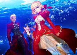 Classifica Giappone, settimana 23/2018: Fate/Extella comanda la Top 20
