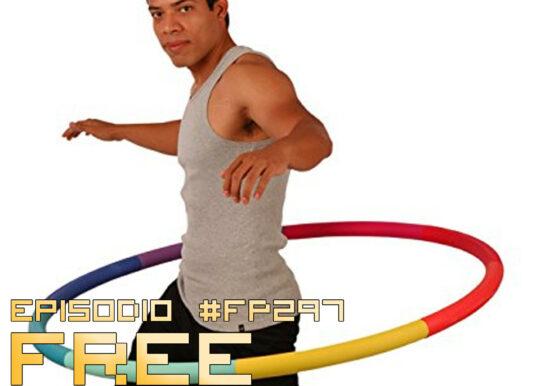 Free Playing #FP297: HO UNA VITA FISSA