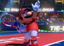 Classifica Giappone, settimana 27/2018: Mario Tennis ancora al comando