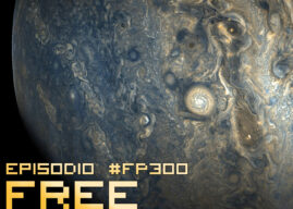 Free Playing #FP300: IL GIGANTE GASSOSO