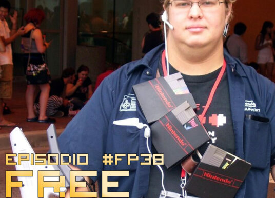 Free Playing #FP38: NEVER COUNT NINTENDO OUT