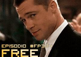 Free Playing #FP304: PIÙ PULITA DI QUANDO LA INFILI