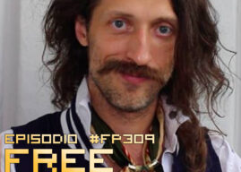 Free Playing #FP309: BRUNO BORDELLO