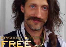 Free Playing #FP309: BRUNO BORDELLO