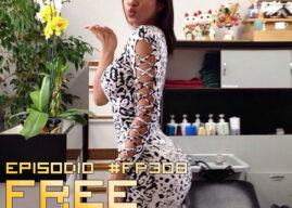 Free Playing #FP308: SHAKE YOUR CIRI