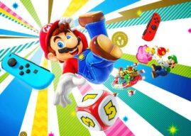 Classifiche Giappone, settimana 40/2018: Super Mario Party fa il botto!