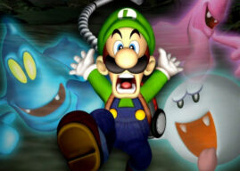 Classifiche Giappone, settimana 45/2018: Luigi's Mansion comanda la Top 20!