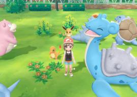 Classifica Giappone, settimana 47/2018: Pokémon: Let's Go ancora al comando!