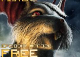 Free Playing #FP320: IL MIO AMICO PISTONE